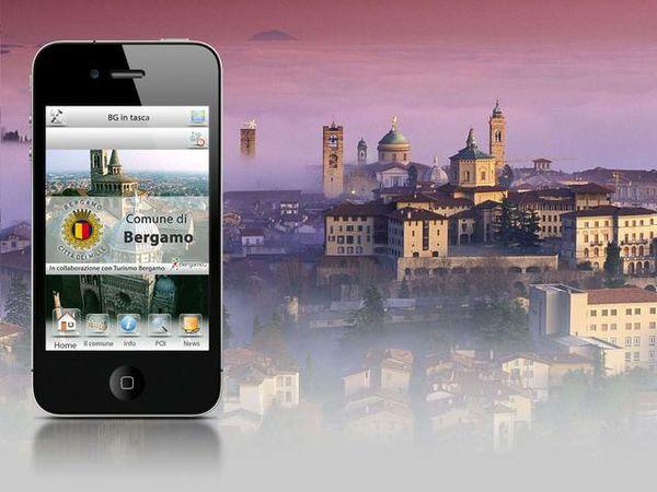 Bergamo wifi