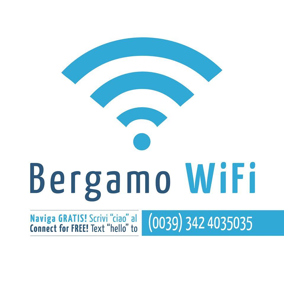 BergamoWifi